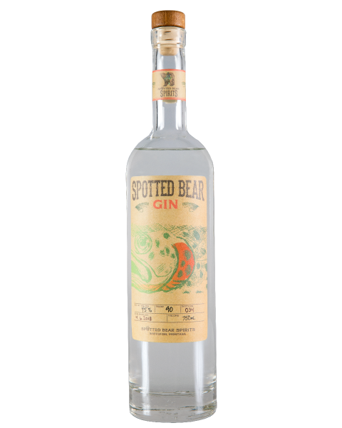 Spotted Bear Gin