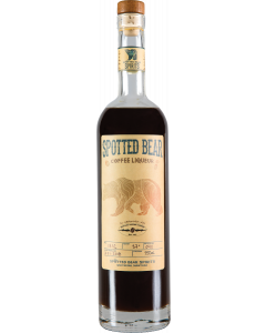 Spotted Bear Coffee Liqueur
